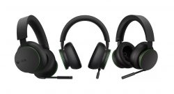 Xbox Wireless Headset vorbestellen