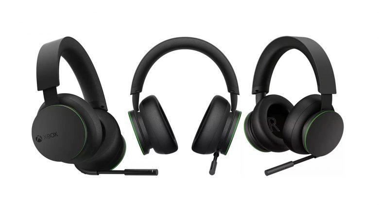 Xbox Wireless Headset vorbestellen: Jetzt für Xbox & PC kaufen