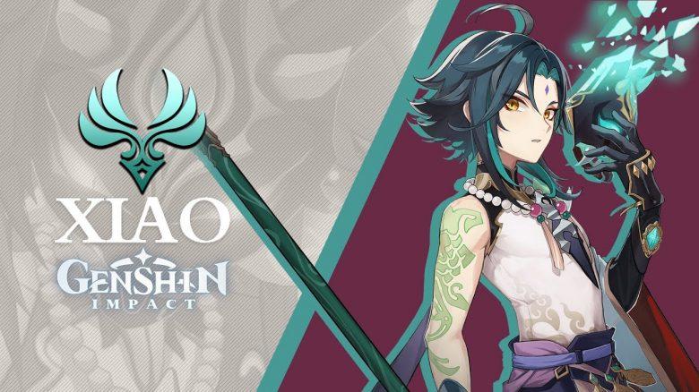 Genshin Impact: Die besten Build-Optionen für Xiao, die ihr spielen könnt