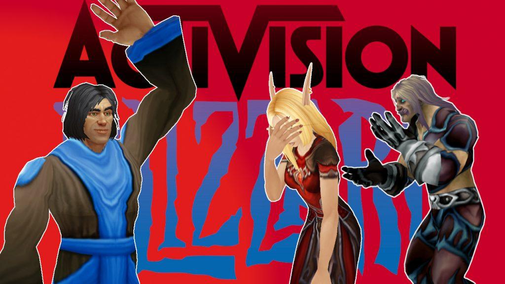Activision Blizzard Game Master Bye titel title 1280x720