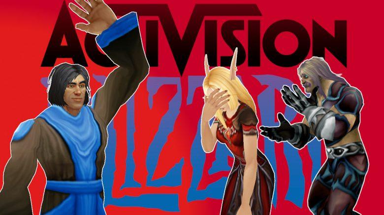 Activision Blizzard plant noch mehr Entlassungen – Auch in Deutschland
