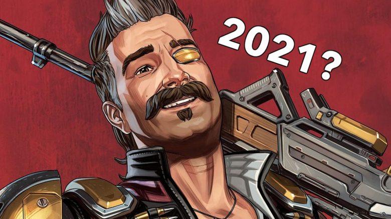 Apex Legends ist plötzlich in den Top 5 auf Steam – Was macht es 2021 so gut?