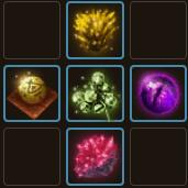BDO Infinite Potion HP