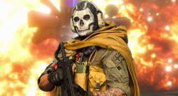 Fast 100 Spieler versuchen, die Server in CoD Warzone mit fetter Explosion zu brechen