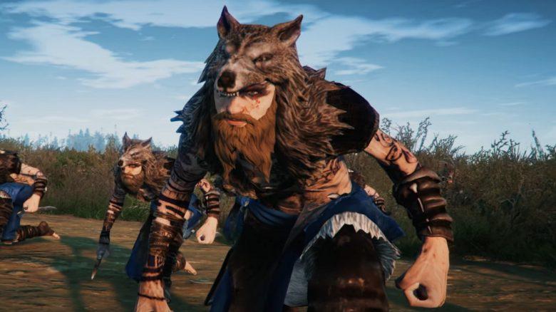 Conqueror's Blade Fenris