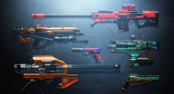 Destiny 2 Season 13 Auserwählten Waffen Playliste Titel