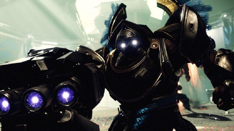 Destiny 2: Weekly Reset am 30.03. – Neuer Strike für alle
