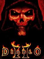 Diablo 2 Packshot
