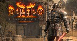Diablo 2 Resurrected Akt 2 Titel