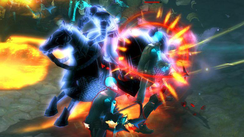 Diablo 3: Was ist Dornenschaden und wann setzt man das ein?