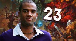 Diablo 3 Leviathan Klassen Season 23