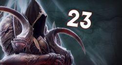 Diablo 3 Season 23 Klasse Titel