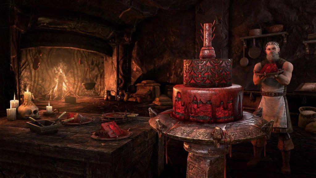 ESO Geburtstagkuchen