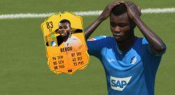 FIFA 21: Ein blöder Fehler kostete mich 160.000 Münzen – Ich wette, es passiert nochmal