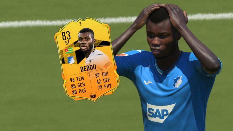 FIFA 21 Bebou RTTF