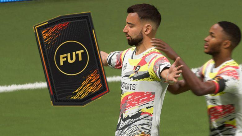 FIFA 21: FUT Player Days schenken euch ein starkes Pack – Wenn ihr viel gespielt habt