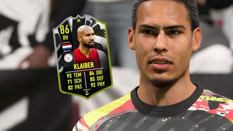 FIFA 21 Fullback Probleme