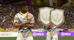 FIFA 21: Icon Swaps 3 hat so gute Belohnungen, Spieler können sich nicht entscheiden