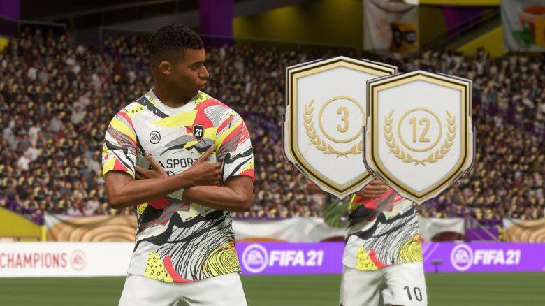 FIFA 21 Icon Swaps 2