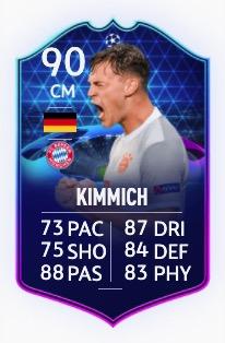 FIFA 21 Kimmich