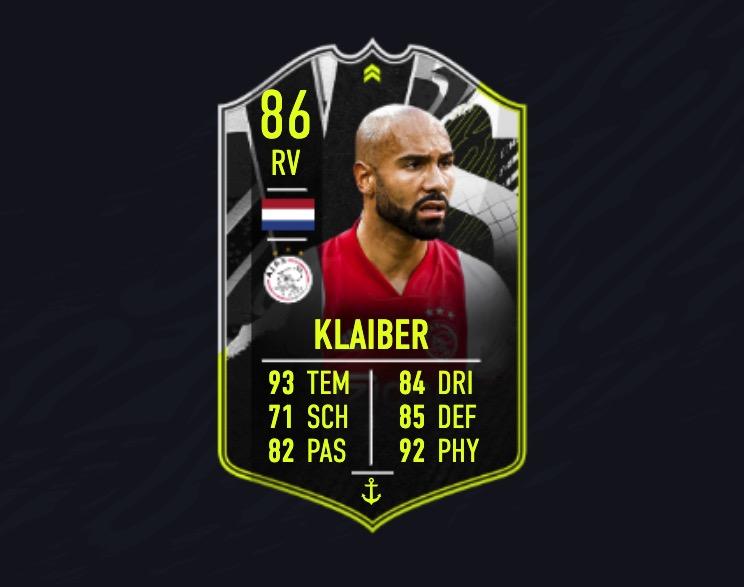 FIFA 21 Klaiber