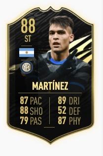 FIFA 21 Martinez