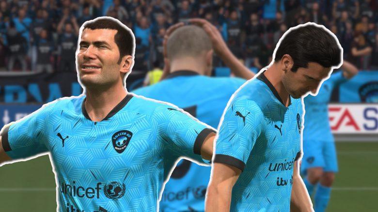 Die 3 Stufen des Wahnsinns in FIFA 21 und wie ihr sie bezwingt