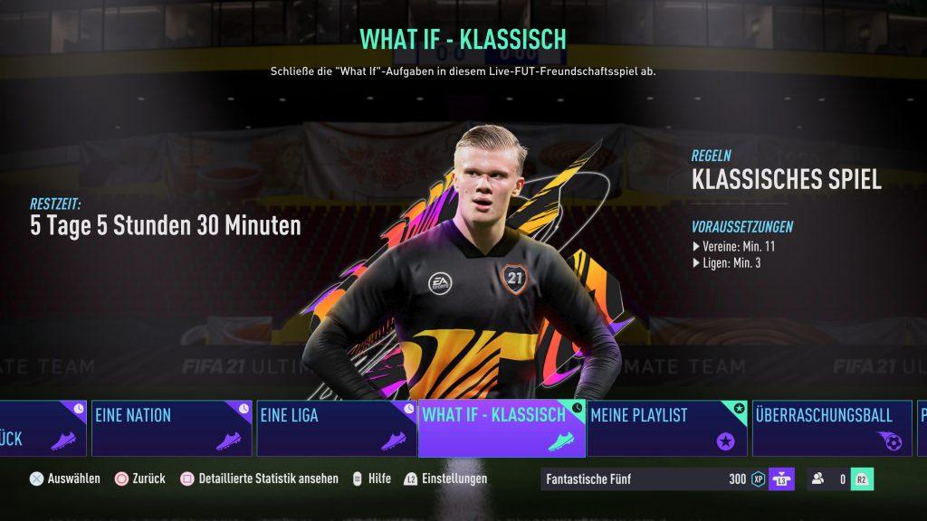 FIFA 21 Guendouzi What if