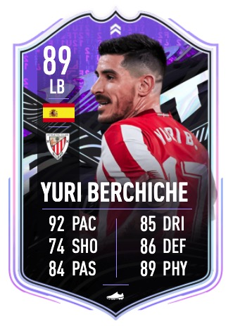 FIFA 21 Berchiche