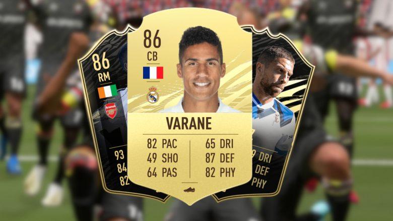 FIFA 21 beste Karten unter 100000