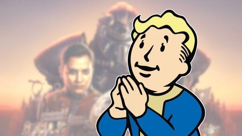5 Gründe, warum ihr jetzt Fallout 76 ausprobieren solltet