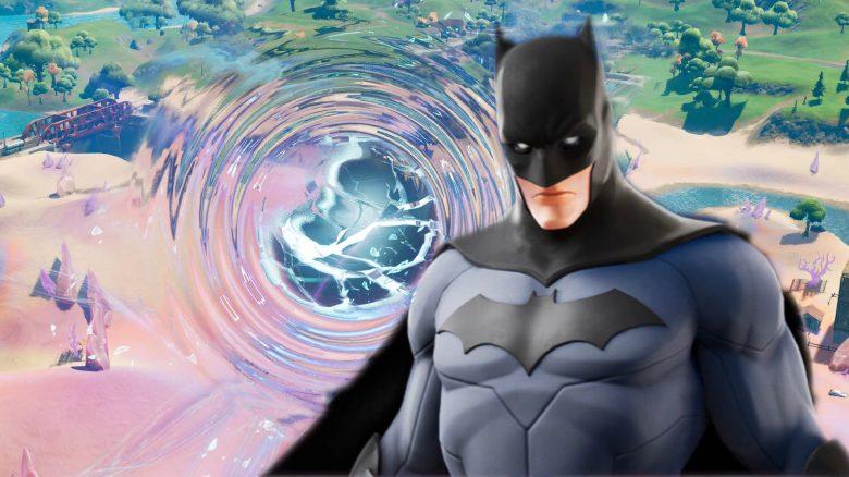 Batman kehrt in Fortnite zurück – So wichtig wird seine Rolle in Season 6
