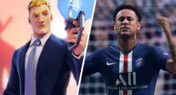 Fortnite zeigt heute, wie Neymar-Skin aussehen soll – Wird er ein Superheld?