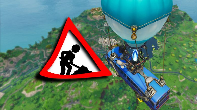 Fortnite: Server Down für Season 6 – Was steckt in Update 16.00?