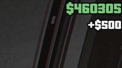 GTA Online Geld nach Tot aufsammeln