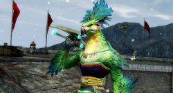 Guild Wars 2 Tengu