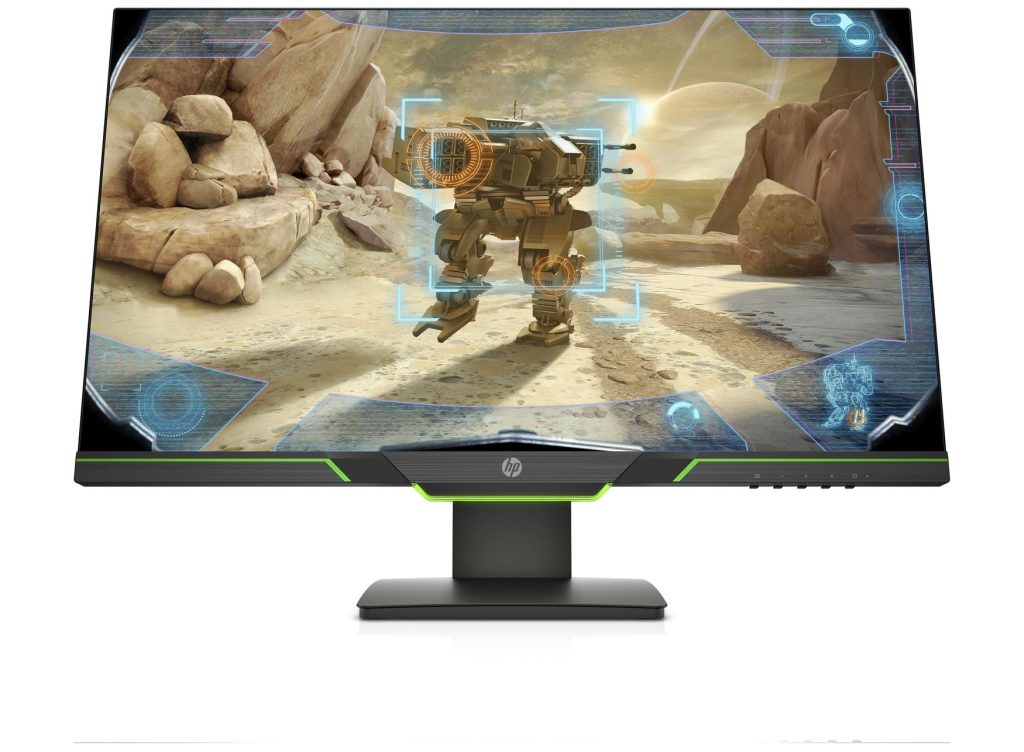 Gaming-Monitor HP27xq
