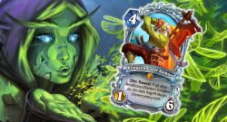 Hearthstone Diamantkarte titel title 1280x720