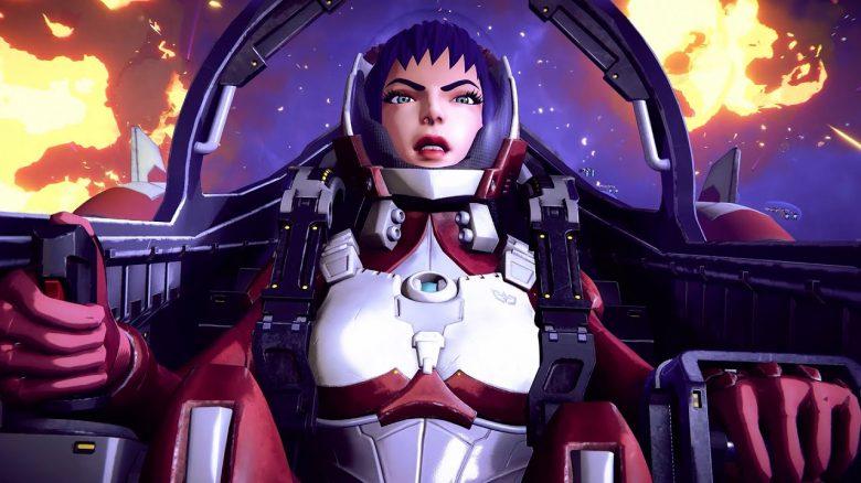 Neues Space-MMO sieht aus wie EVE Online mit Transformers, zeigt schrägen Trailer