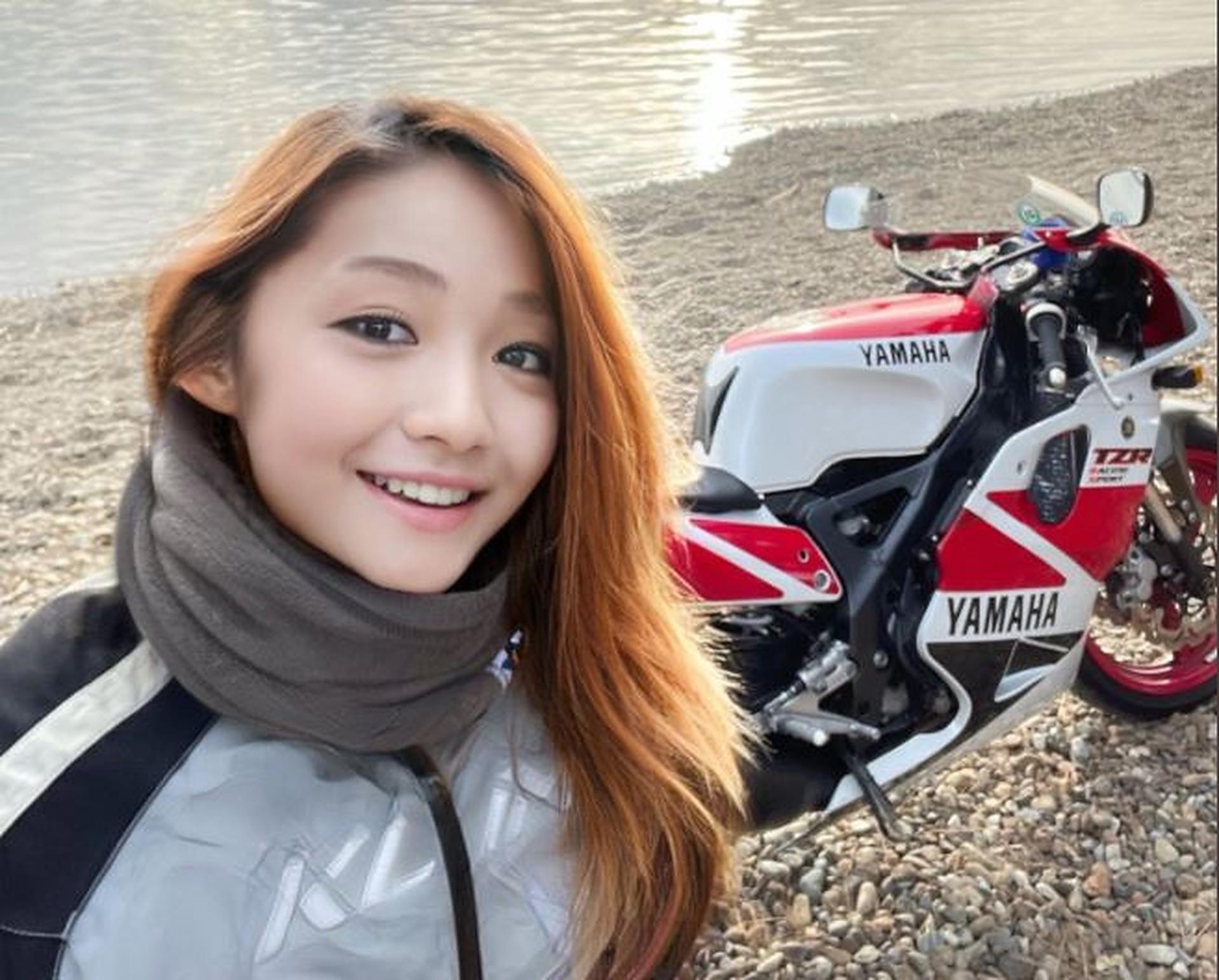 Japan Alter Mann Junges Mädchen
