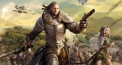 Kingdom Under Fire 2 Krieg
