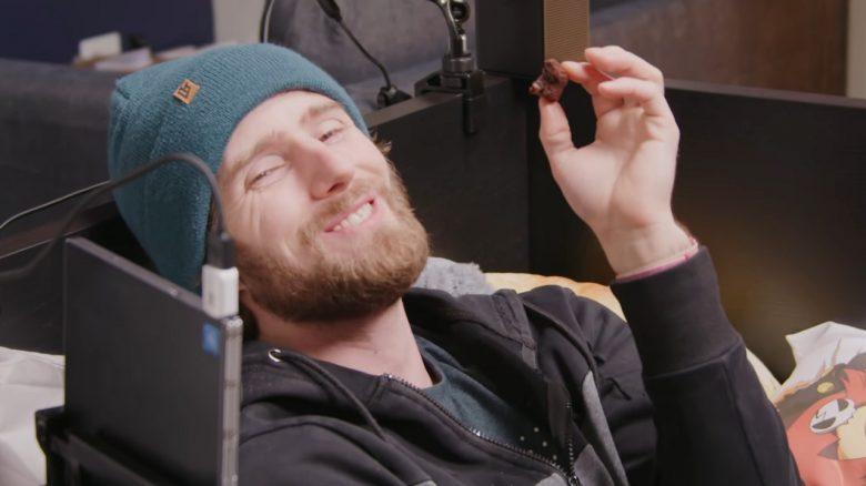 Linus Ikea-Bett Titel
