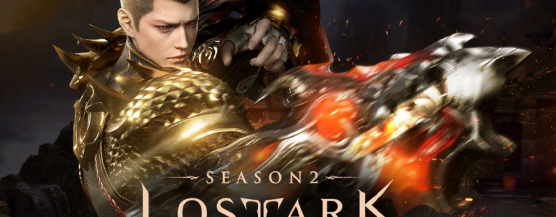 Striker Lost Ark