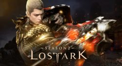 Striker Lost Ark