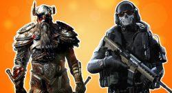 5 MMOs und Online-Spiele, die wir im März 2021 empfehlen
