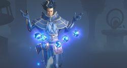 Magic Legends Mindmage Beta Start Ttiel