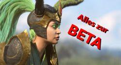 Magic Legends alles zur Beta Titel 2
