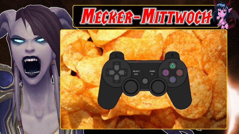 Mecker Mittwoch Chips Gamepad titel title 1280x720