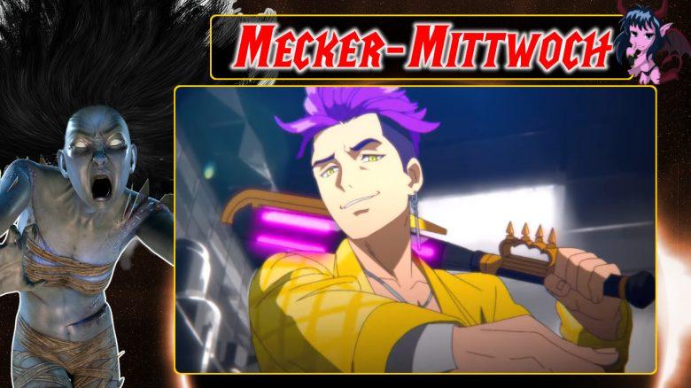 Mecker Mittwoch Dead by Daylight All-Kill titel title 1280x720