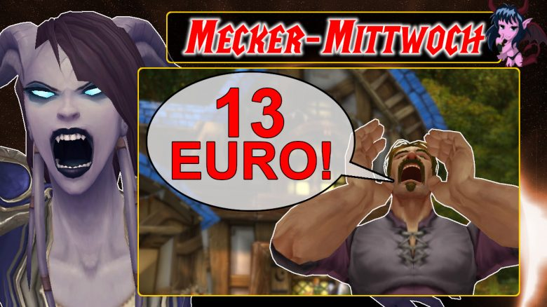 Mecker Mittwoch Dreizehn Euro Jocker titel title 1280x720